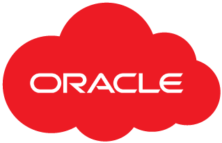 Oracle JD Edwards in the Cloud logo